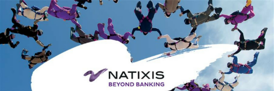 Natixis profile banner