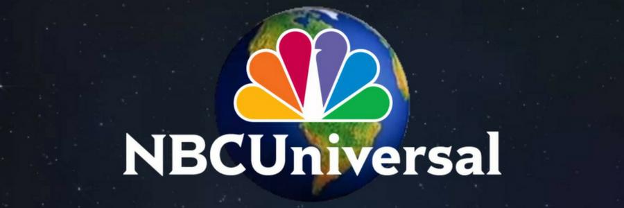 NBC Universal profile banner