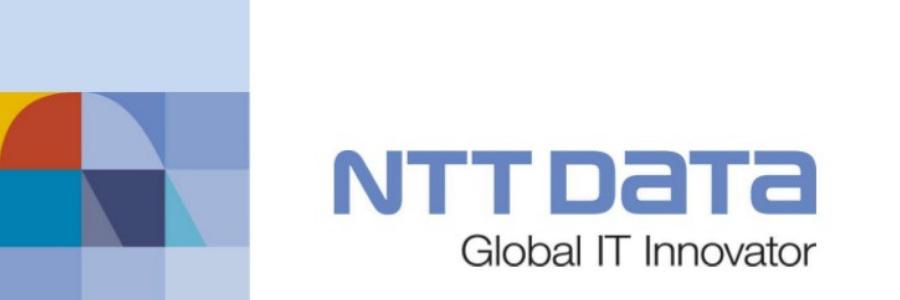 NTT profile banner