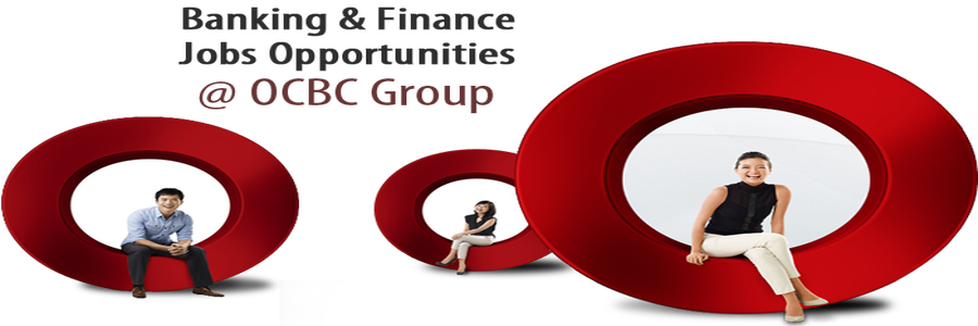 OCBC Bank GradConnection profile banner
