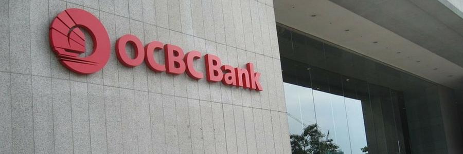 OCBC Bank MY profile banner