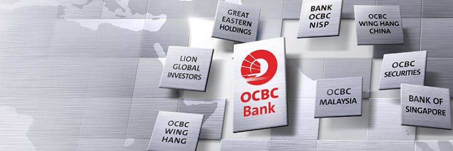OCBC Bank SG profile banner