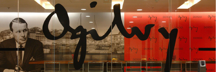 Ogilvy & Mather profile banner