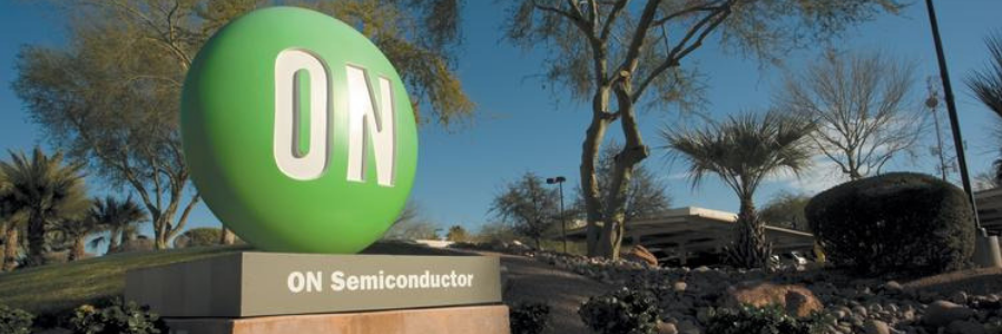 ON Semiconductor profile banner