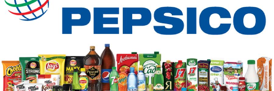 PEPSICO profile banner