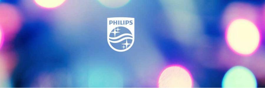 Philips profile banner