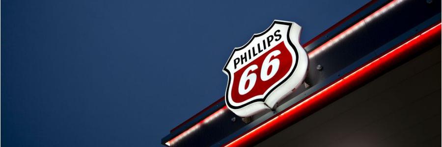 Phillips 66 profile banner