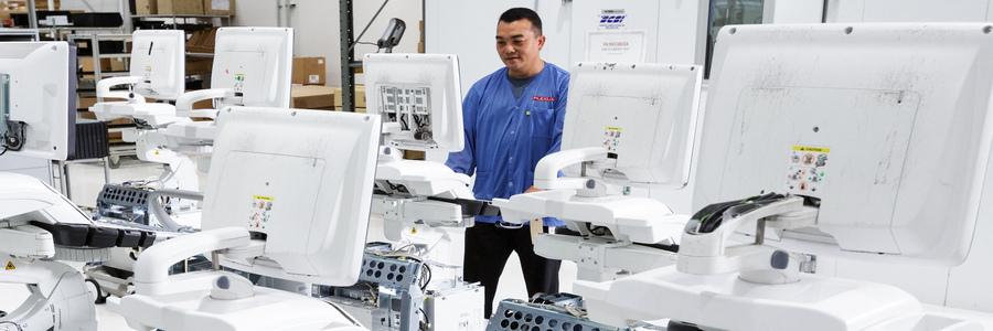 Design Engineer - Graduate Trainee - EE/Mechanical/Mechatronics profile banner profile banner
