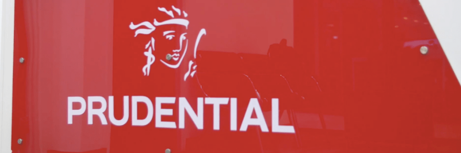 Prudential VN profile banner