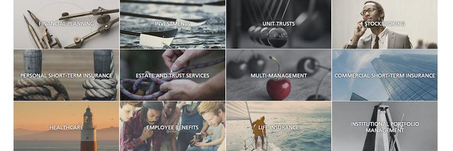 Finance Graduate Programme profile banner profile banner