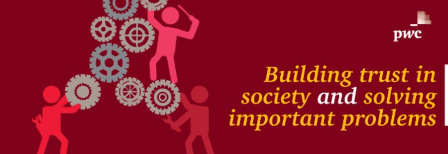 PwC - Graduate: Foundation for the Future profile banner profile banner