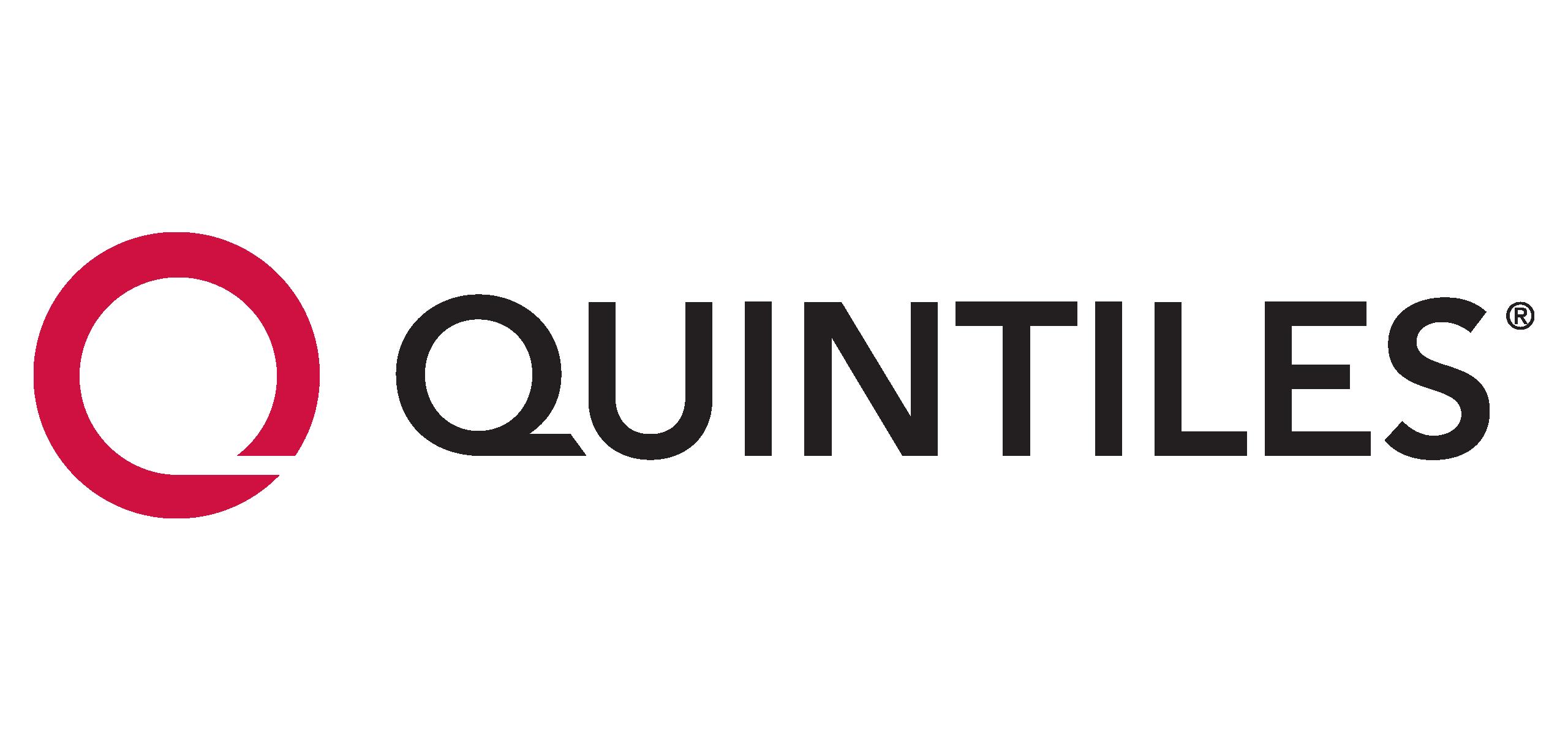Quintiles logo