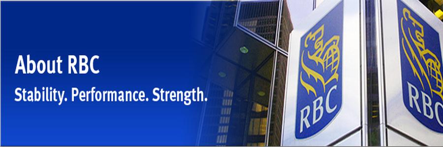 RBC - Intern - Global Asset Management