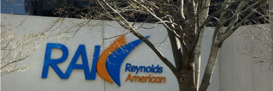 Reynolds American Inc profile banner