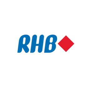 RHB Bank MY logo