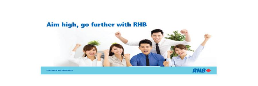 RHB Bank profile banner