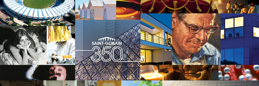 Saint-Gobain profile banner