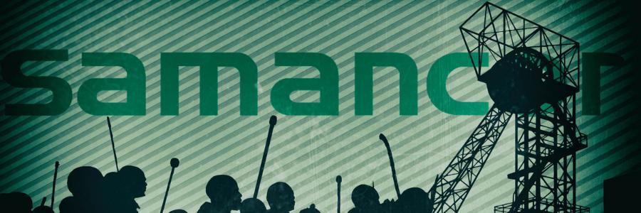 Samancor profile banner
