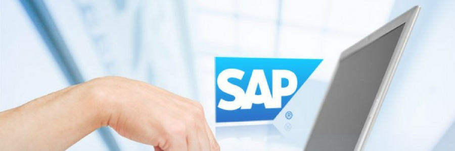 SAP profile banner