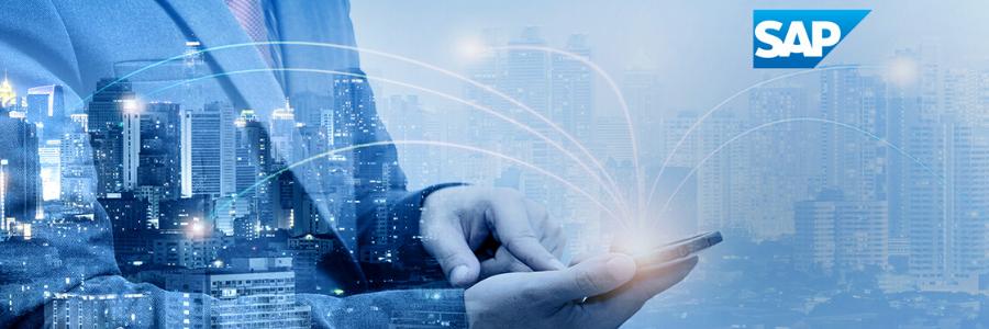 Student Intern - SAP.iO Foundry profile banner profile banner