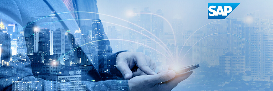 SAP's New Professional Program - 2021 profile banner profile banner