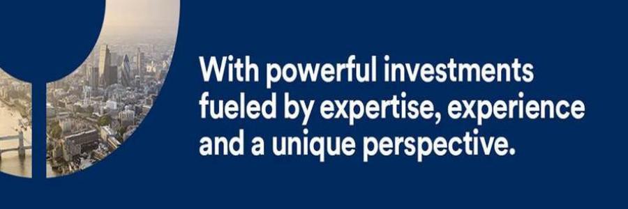 Summer Intern - Portfolio Compliance, Investment profile banner profile banner