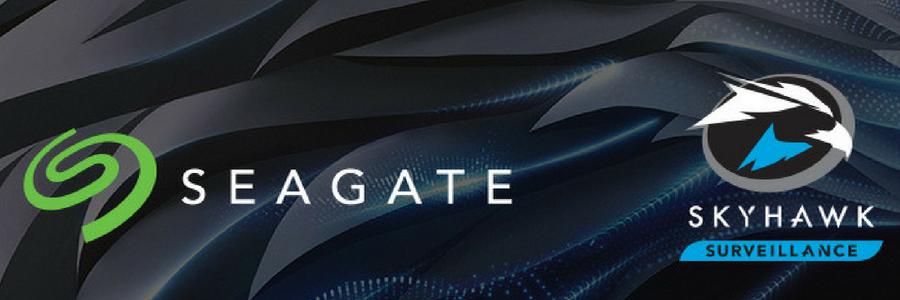 Seagate Thailand profile banner