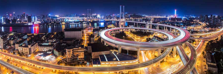 Shanghai Intelligent Transportation profile banner