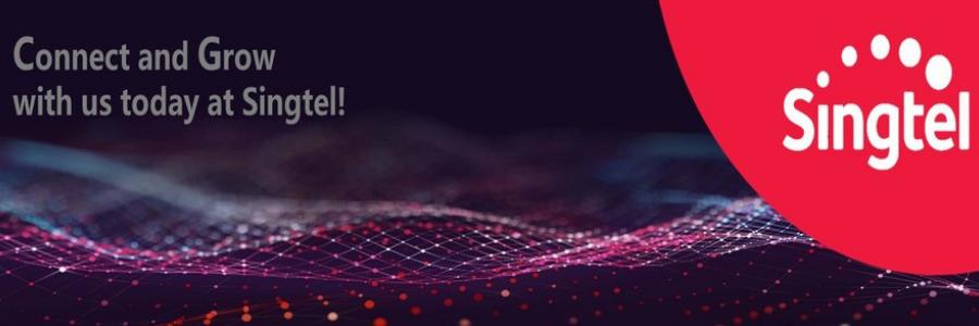 Sales Assistant - #SGUnitedTraineeship profile banner profile banner