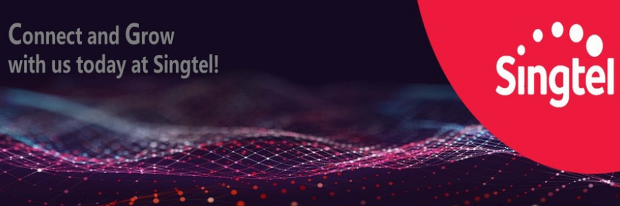 Segment Marketing Manager - #SGUnitedTraineeship profile banner profile banner