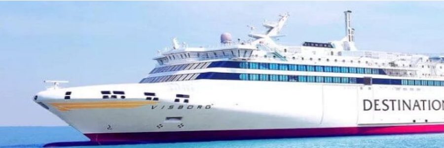 SinoDane Ship Design Co profile banner