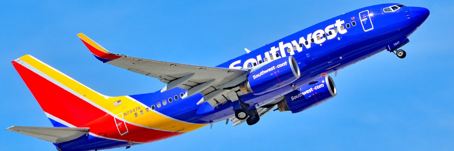 Southwest Airlines - Ground Operations - Project Execution
