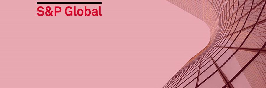 S&P Global profile banner