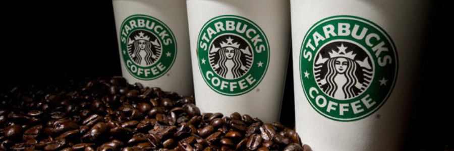 Starbucks Corporation profile banner