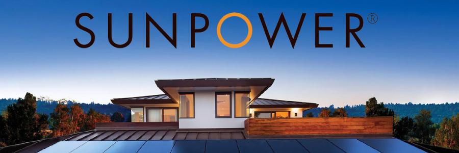 SunPower profile banner