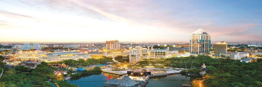Intern - MarComm & Events - Sunway Velocity Mall profile banner profile banner