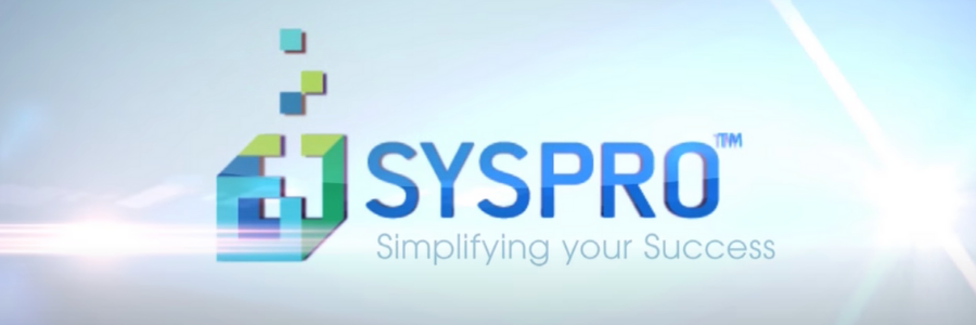 SYSPRO profile banner