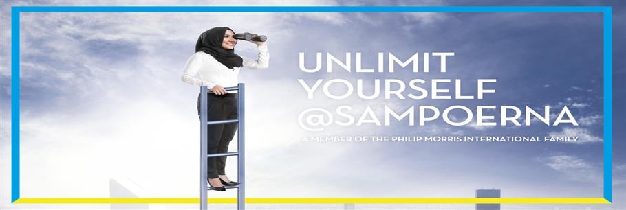 Sampoerna Leaf & Clove Trainee profile banner profile banner