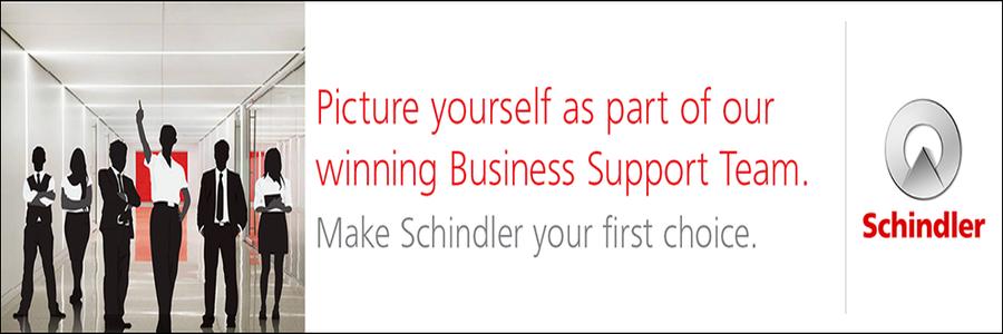Jardine Schindler Group profile banner