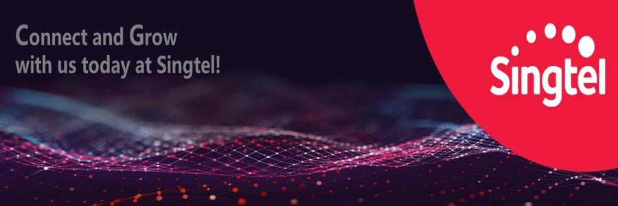 Sales Operation Executive (SGUnitedTraineeship) profile banner profile banner