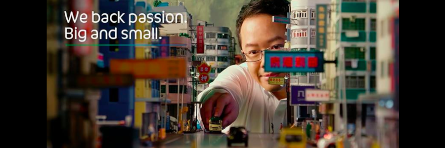 2020 - International Graduate Programme - Global Banking - Hong Kong profile banner profile banner