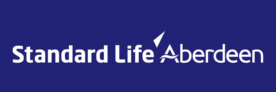 Standard Life Aberdeen profile banner