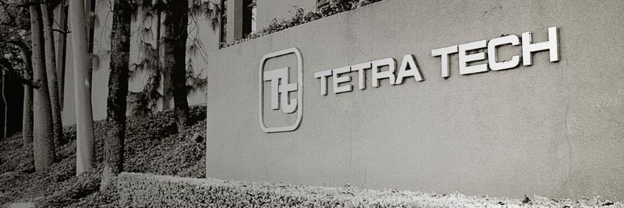 Tetra Tech profile banner