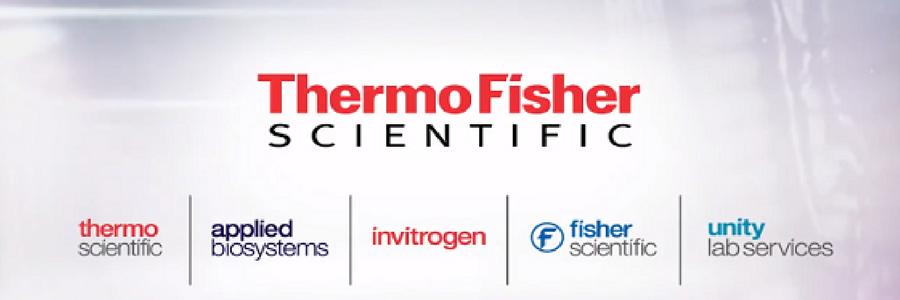Thermo Fisher Scientific profile banner
