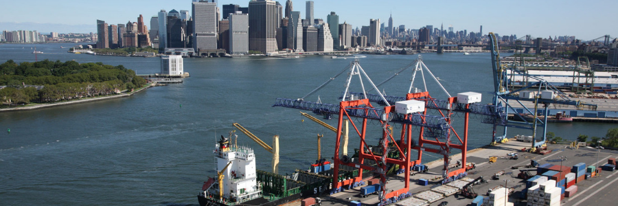 The Port Authority of New York & New Jersey profile banner