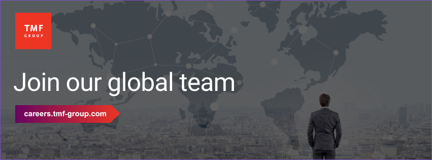 TMF Group profile banner