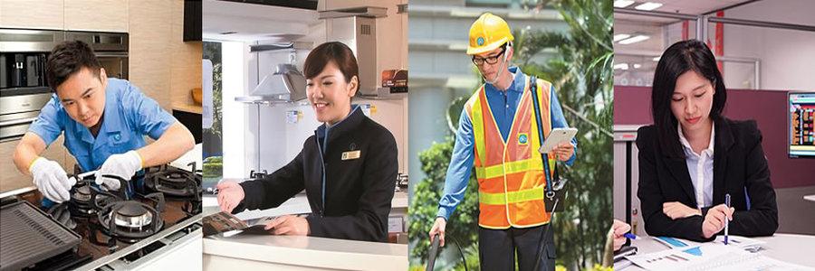 Intern - Business / Logistics / Marketing-CSAD-1/SI-HK/2021 profile banner profile banner