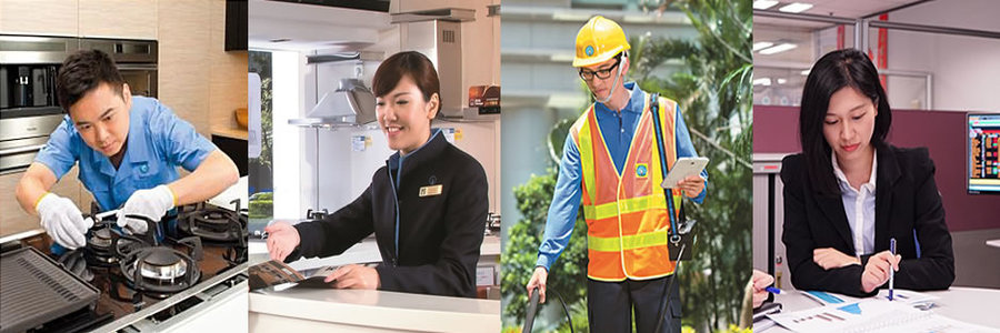 Intern - Business / Logistics / Marketing-RMSD-2/SI-HK/2021 profile banner profile banner