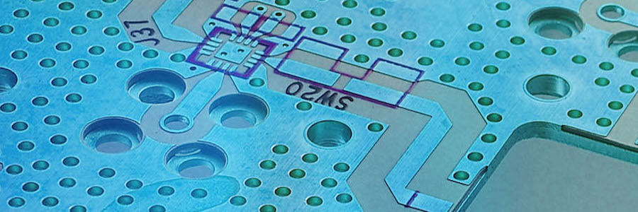 TTM Technologies profile banner