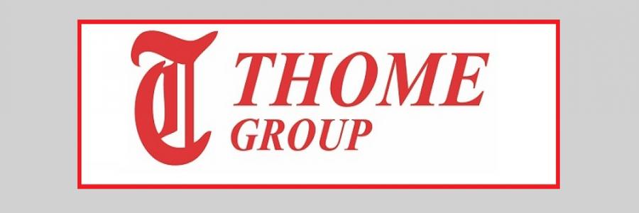 Thome Ship Management - Management Trainee - Singapore